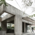 عکس - ایستگاه اتوبوس KNG , اثر تیم طراحی A.D Architectural Design . Constructions , ویتنام