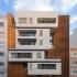 عکس - ساختمان مسکونی سالاریه , اثر دفتر معماری هرم , قم