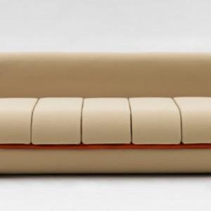 تصویر - مبلمان چندمنظوره Versatile Sofa ، اثر طراح فرانسوی Matali Crasset - معماری