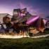 عکس - هتل marques de riscal , اثر فرانگ گهری , اسپانیا