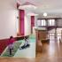 عکس - تبدیل راهروهای مدرسه ای در سوئیس به فضایی آموزشی و جذاب