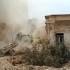 عکس - بنای تاریخی ارباب علی یوسفزاده در شهر قم تخریب شد