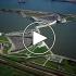 عکس - عظیم ترین آببند ساحلی جهان در هلند