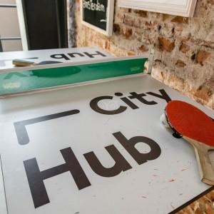 تصویر - هتل CityHub ، هلند ، آمستردام - معماری