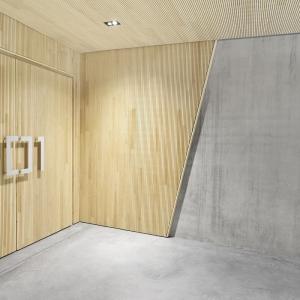 تصویر - سینما Riom , اثر تیم معماری TRACKS , فرانسه - معماری