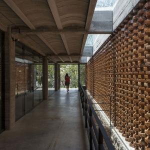 عکس - آتلیه معماری و فضای تجاری ordaz , اثر تیم طراحی T3arc , مکزیک