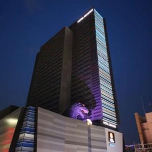 عکس - هتل Gracery Shinjuku ، هتلی با طرحی غیرعادی ، ژاپن