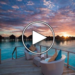 عکس - هتل Constance Halaveli Resort , جزایر مالدیو