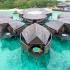 عکس - هتل شناور و ساحلی lily beach resort , مالدیو , جزیره هوواهندو (Huvahendhoo)