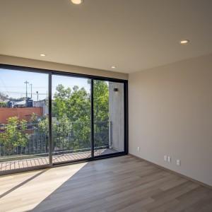 تصویر - آپارتمان P26 ، اثر تیم معماری VOX arquitectura و PDI ، مکزیک - معماری