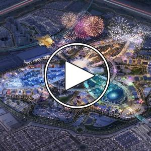 عکس - اکسپو ۲۰۲۰ , امارات متحده , دبی