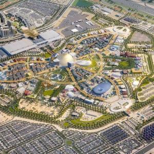 تصویر - اکسپو ۲۰۲۰ , امارات متحده , دبی - معماری