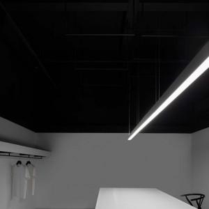 تصویر - ساختمان اداری Runxuan Textile Office ، اثر استودیو طراحی Masanori ، چین - معماری