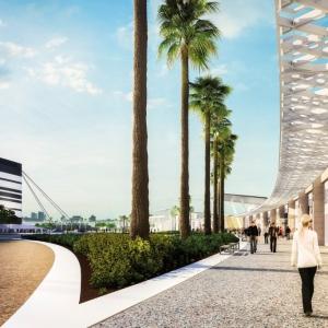 تصویر - استادیوم البیت ( Al-Bayt Stadium ) , اثر گروه معماری دارالهندسه , قطر - معماری