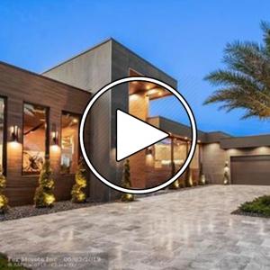 تصویر - خانه فورت لادردیل , اثر تیم Prestige Homes , ایالت فلوریدا , آمریکا - معماری