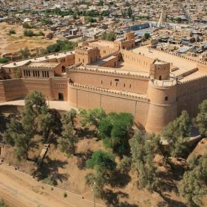 عکس - قدیمیترین سکونتگاه بشر در ایران