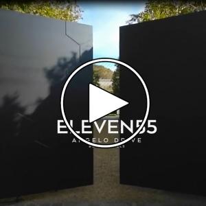عکس - خانه Eleven55 , کالیفرنیا , منطقه Beverly Hills