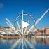 عکس - THE BIGO , اثر رنزو پیانو ( Renzo Piano ) , ایتالیا