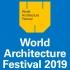 عکس - یک جایزه و دو تقدیر برای معماران ایرانی در فستیوال معماری WAF 2019