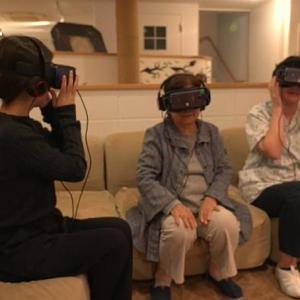تصویر - بهداشت دیجیتال , راهکار ژاپن برای مراقبت از جامعهٔ کهنسال - معماری