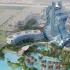 عکس - هتل گیتار ( Guitar-shaped Hard Rock ) , اثر  klai juba wald architecture , آمریکا