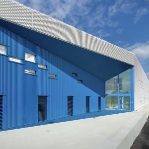 تصویر - 8 پروژه با رنگ سال 2020 - معماری