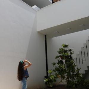 تصویر - خانه پدر و دختر ( Father and Daughter House ) , اثر افشین خسرویان و همکاران , مشهد - معماری