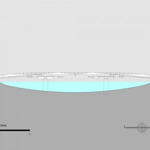 تصویر - پل Friedrich Bayer ، اثر تیم طراحی LoebCapote Arquitetura e Urbanismo ، سائوپائولو - معماری