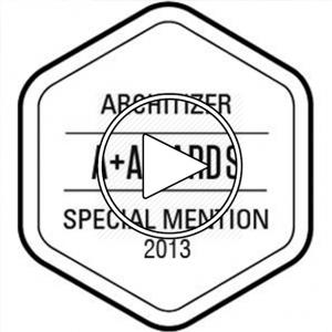 تصویر - مروری بر جوایز مسابقه بین المللی معماری Architizer , سال 2013 - معماری