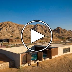 عکس - مجموعه هتل های Shurooq , اثر Khawla Al Hashemi , دبی