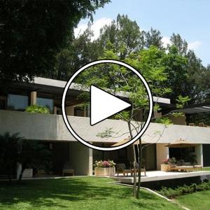 عکس - ویلا In Residence , اثر معمار مکزیکی Carlos Herrera , مکزیک