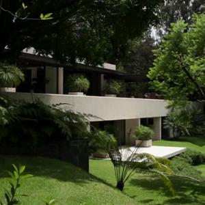 تصویر - ویلا In Residence , اثر معمار مکزیکی Carlos Herrera , مکزیک - معماری