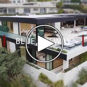 تصویر - ویلا خیابان 1561 Blue Jay Way , آمریکا ( ZIP CODE : 90069 ) - معماری