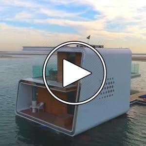 تصویر -  10 خانه باورنکردنی ( Incredible Houses ) - معماری