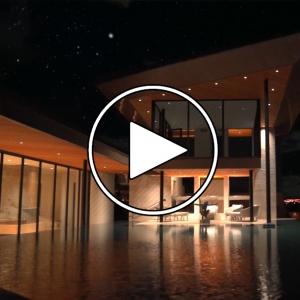 تصویر - گرانترین خانه سال 2019 شهر لاس وگاس , آمریکا - معماری