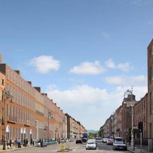 تصویر - پروژه Fitzwilliam , مصاحبه با دفتر معماری گرافتون ( Grafton Architects ) - معماری