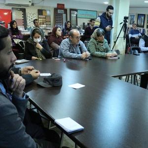 تصویر - نشست 136 : روند آکادمیک آموزش معماری در ایران , ( 3 ) علم و صنعت - معماری