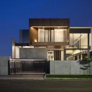 عکس - خانه BP , اثر استودیو طراحی Rakta , اندونزی