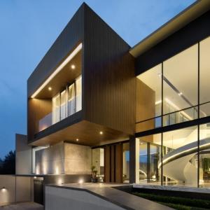 تصویر - خانه BP , اثر استودیو طراحی Rakta , اندونزی - معماری