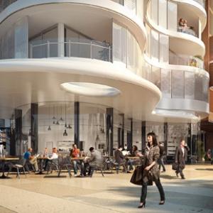 تصویر - طرح توسعه مجدد منطقه بارانگارو , اثر رنزو پیانو , استرالیا - معماری