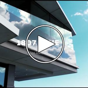تصویر - خانه 1807 Blue Heights Dr , آمریکا , لس آنجلس غربی ( 4K ) - معماری