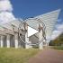 عکس - نگاهی به پاویون رنزو پیانو در موزه هنر کیمبل
