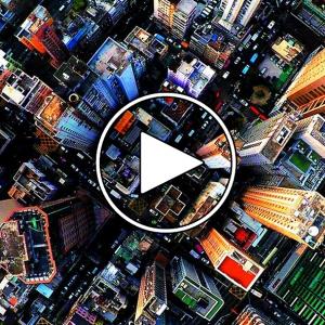 تصویر - مستند حیرت انگیز از جزیره هنگ کنگ ( Hong Kong ) - معماری