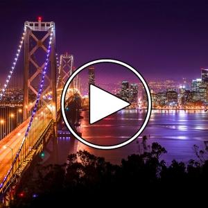 عکس - مستند کوتاه از سان فرانسیسکو ( San Francisco ) , آمریکا