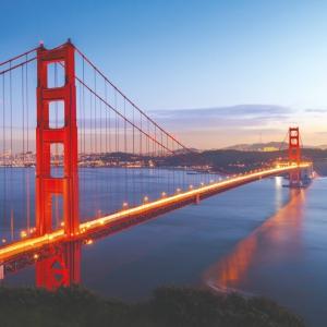 تصویر - مستند کوتاه از سان فرانسیسکو ( San Francisco ) , آمریکا - معماری