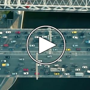 عکس - بزرگترین پروژه های زیرساختی جهان