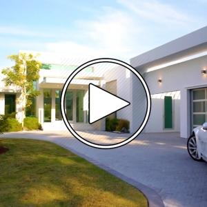 تصویر - ویلا 3.5 میلیون دلاری , آمریکا , فلوریدا , منطقه PINECREST NA - معماری