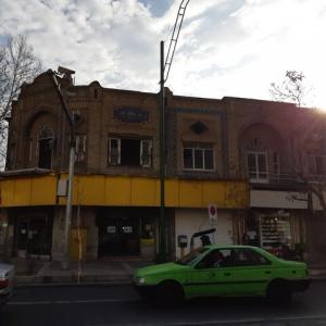 تصویر - تاریخ تهران در حال محو شدن است - معماری