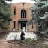 عکس - بیمارستان مسیح , چهارشنبهسوری بهانهای برای تخریب