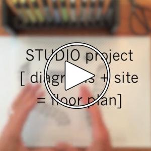 عکس - طراحی در یک استودیو کوچک , قسمت چهارم : مرور و جمع بندی بر اساس کانسپت